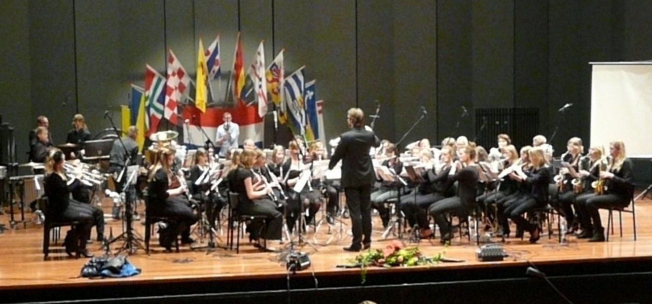 b orkest concours